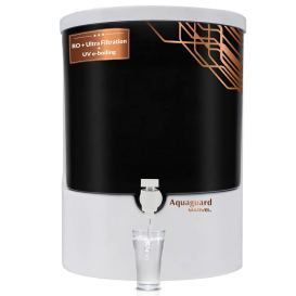 One of the best RO water purifiers in India with copper technology
