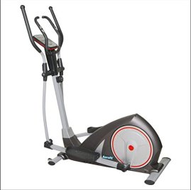 Aerofit Elliptical Cross Trainer India for weight loss