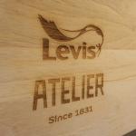 Levis atelier