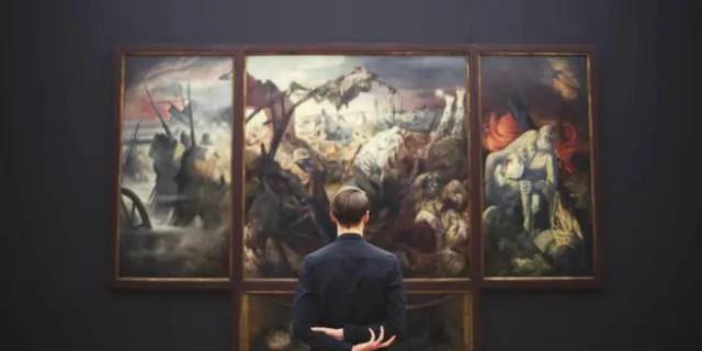 盗めるアート展