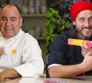Delta Q Chefs Collection
