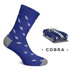 Heel Tread - AC Cobra
