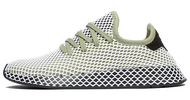 331bf8c2b8c Adidas apresenta amanhã em Lisboa os novos Originals Deerupt