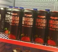 Bandida do Pomar Lata