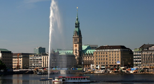 Hamburgo Alemanha