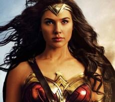 Wonder Woman TVCine
