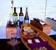 Wine Boat Douro Rivus Vinho
