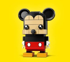 Brickheadz LEGO Mickey
