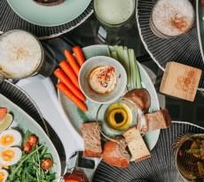 Local Your Healthy Kitchen Santos
