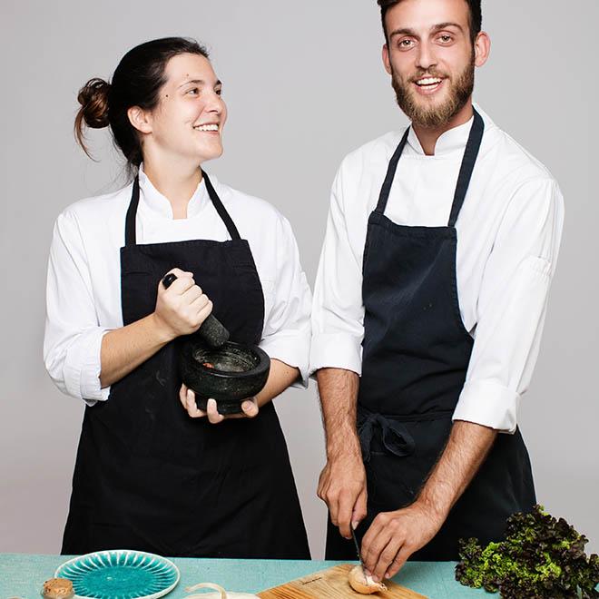 Luisa Godinho + Edgar Bettencourt Líbano Musa ©Ana Viotti