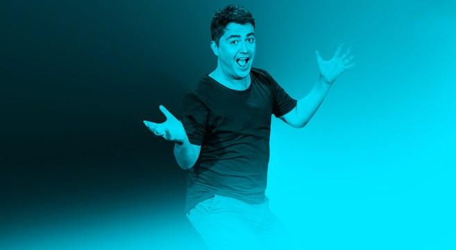 Fernando Alvim Prova Oral Antena 3