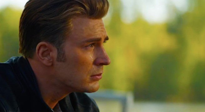 Avengers 4 - End Game Trailer