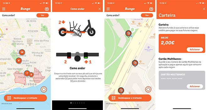 Bungo App