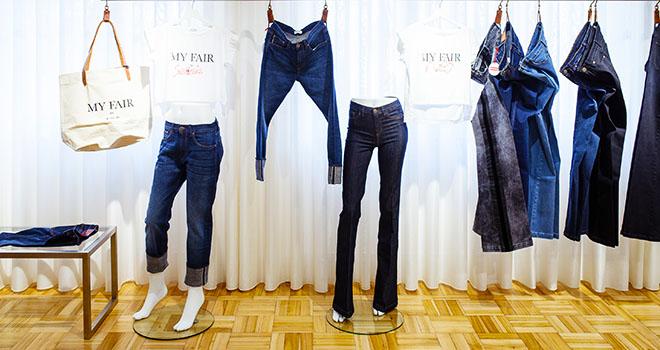 Calça Skinny Talento Jeans