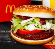 McDonalds Glovo