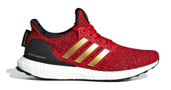Adidas Game of Thrones - Lannister