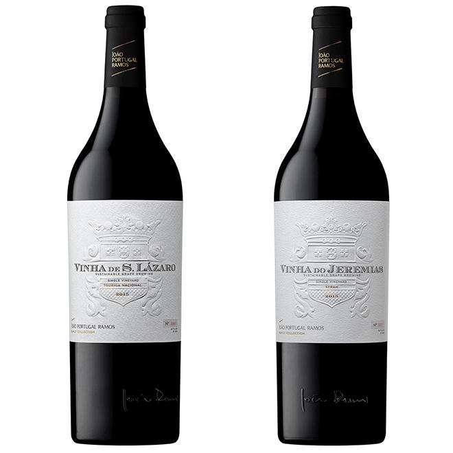 Single Vineyard JPRamos 2019