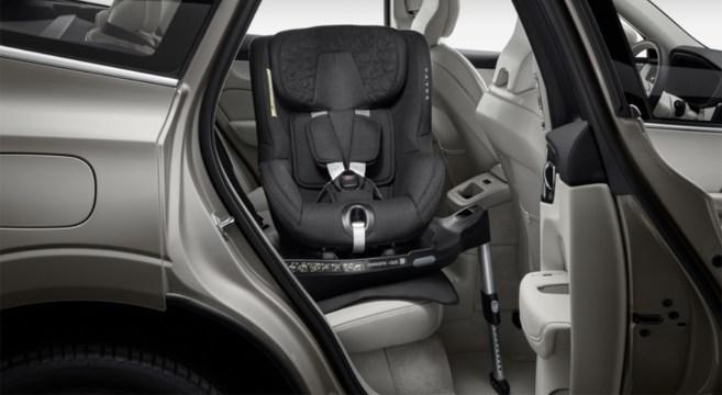 Volvo Easy Access
