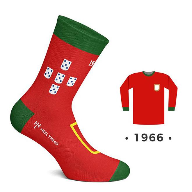 Heel Tread FPF 1966
