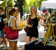Mercado Crafts Design Julho