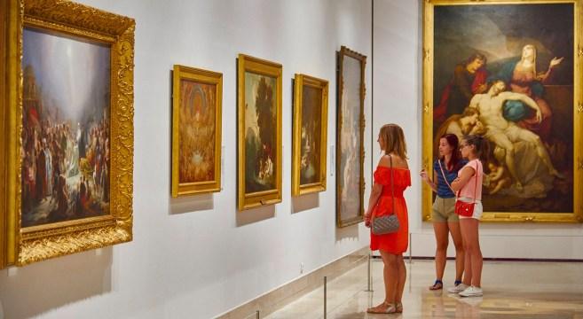 Museu Nacional de Arte Antiga Geographia