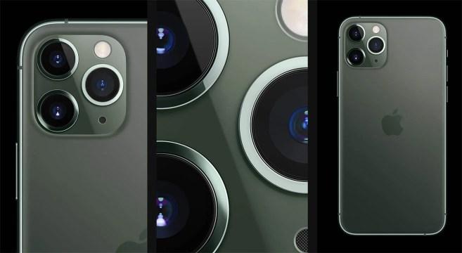 iPhone 11 NOS