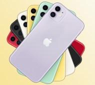 iPhone 11 Portugal