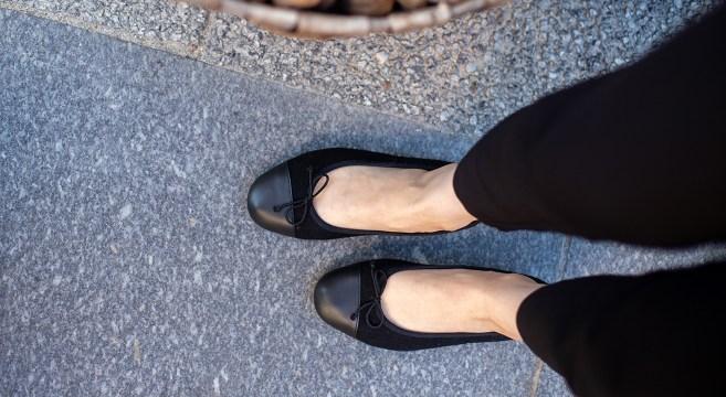 Josefinas Burel Couture Black