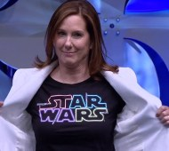 Kathleen Kennedy Web Summit