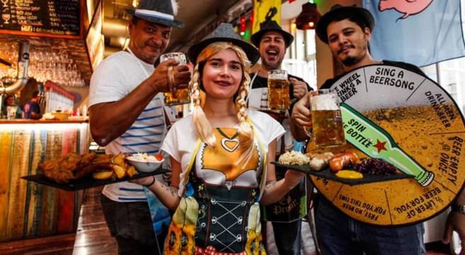 Oktoberfest Portugal