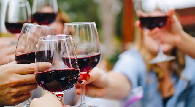 Sofitel Wine Days Vinhos 2019