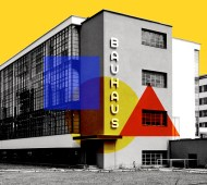 Bauhaus Google Arts Culture