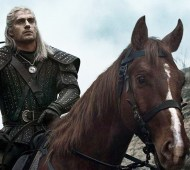 The Witcher - Segunda Temporada Netflix