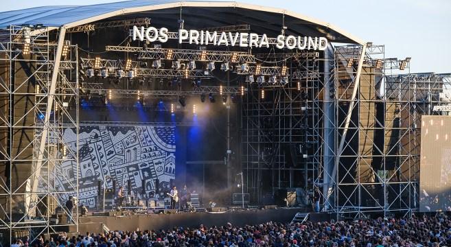 NOS Primavera Sound ©Hugo Lima