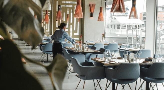 Regras Restaurantes ©Louis Hansel