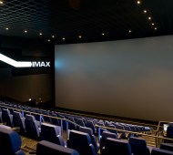 IMAX ©NOS