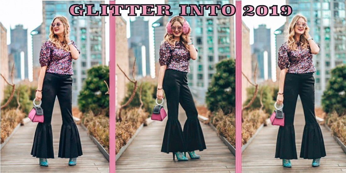 343a36863e Party Like It's 2019 In Sequin Styles – Trendy Ambitious Blonde