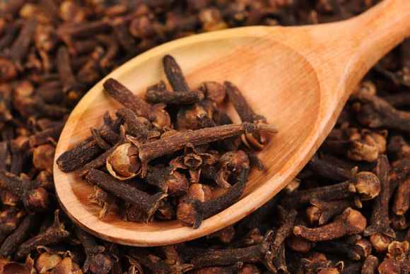 cloves as natural laxatives