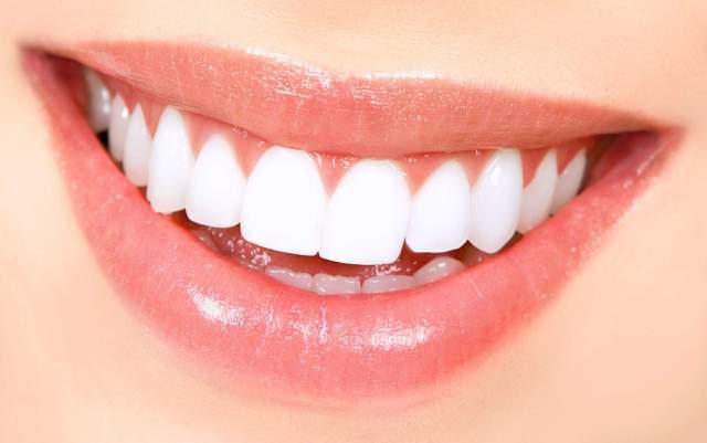 black gums pink gums