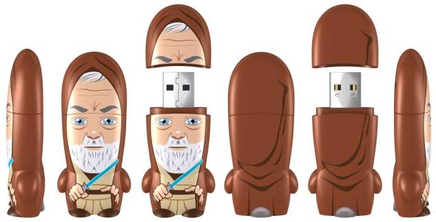 Obi-Wan Kenobi MIMOBOT