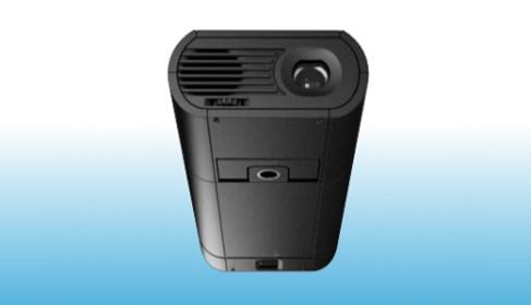 3M Pocket Projector MP180