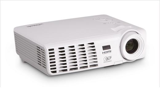 Vivitek D5 Series Projectors