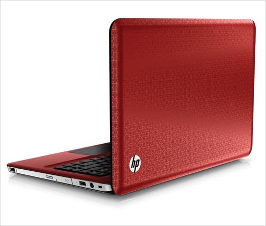 HP-Pavilion-dv6-Entertainment-PC-sonoma-red-rear-left-open
