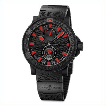 Ulysse Nardin Black Sea Watch