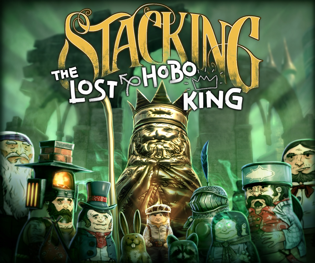 The Lost Hobo King,