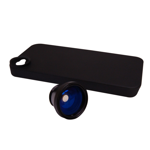 Fish Eye Lens for iPhone 3 and 4