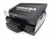 Toshiba WILLPOS C10 System