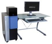Topcon Aquila hybrid microscope