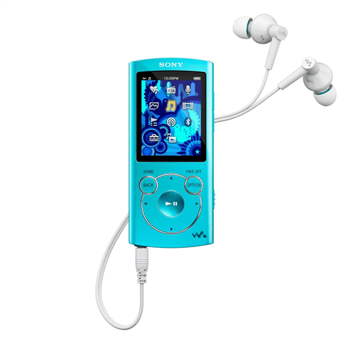 sony Walkman NWZ-S760
