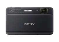 Sony Cyber-shot TX55 with OLED Back Panel